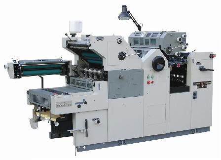 Mesin Cetak Offset China / Xsheen China Offset Printing Machine